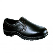 gambar safety shoes BERKELEY SLIP-ON 2138