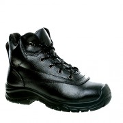 sepatu safety shoes COMMANDO ANKLE BOOT 3218