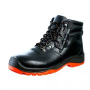 jual sepatu safety shoes Osha Ankle Boot 9228 flip