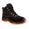 Safety Shoes President Ankle Boot suede 9238