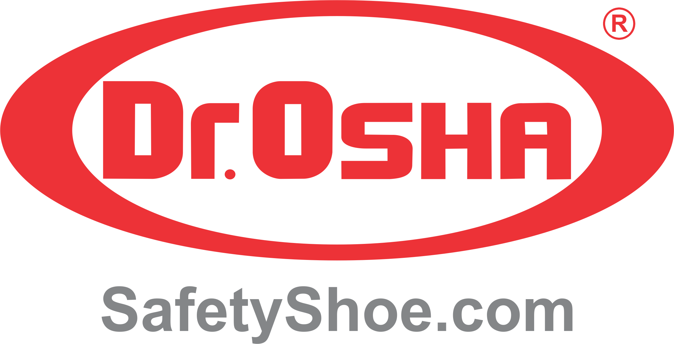 Dr.OSHA Safety Shoes