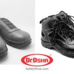 Cara Mengetahui Masa Pakai atau Masa Kadaluarsa Sepatu Safety