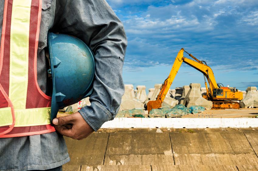 Dasar Hukum Kesehatan dan Keselamatan Kerja