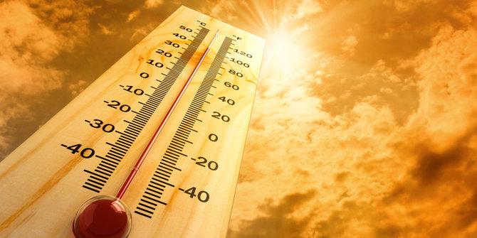 Upaya Memperkuat 'Sense of Crisis' pada Cuaca Ekstrem