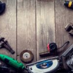 Panduan & Langkah Menggunakan Bor Listrik untuk Para Pekerja