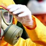Tips Menghindari Bahaya dari Tumpahan Zat Kimia