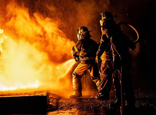 cara mencegah kebakaran