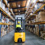 Mengenal Jenis Alat Material Handling yang Biasa Digunakan di Industri