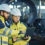 Pengertian dan Jenis-jenis Penerapan Safety Sensor dalam Sektor Industri