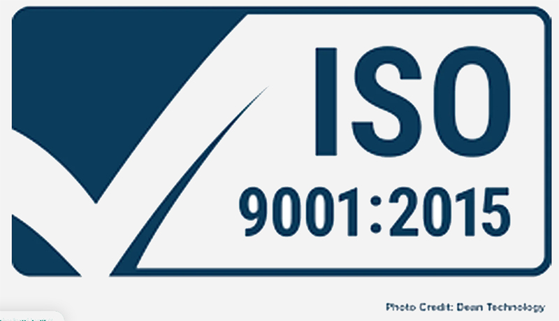 Sistem Manajemen Mutu ISO 9001 - 2015