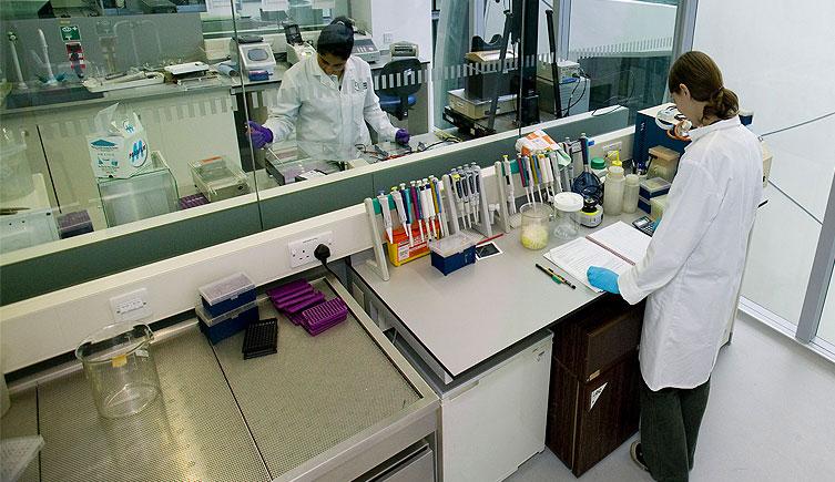 Tips keselamatan kerja di laboratorium