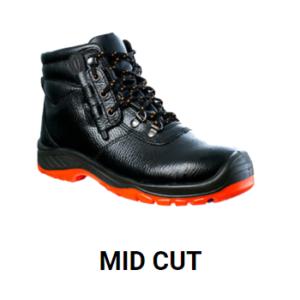 Mid Cut
