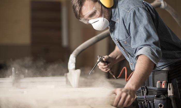 faktor penyebab penyakit akibat kerja